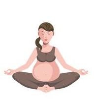 grossesse femme enceinte bourgoin jallieu